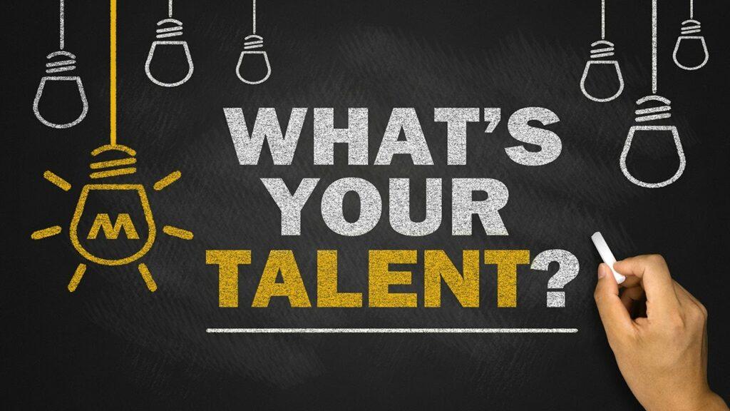 wat is talent